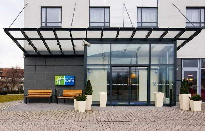 Holiday Inn Express Düsseldorf City Nord - Hotel - 5