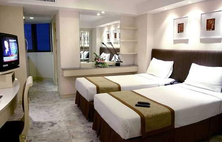 Grand President Executive Serviced Apartment - Room - 6