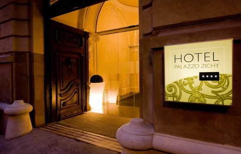 Palazzo Zichy - Hotel - 13