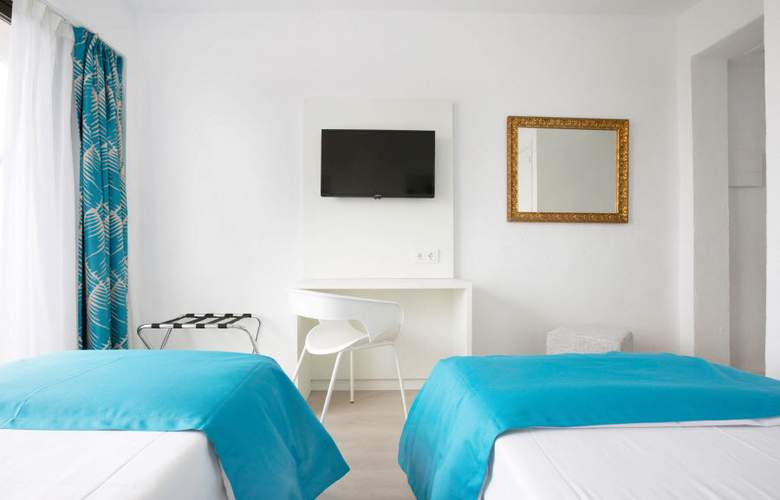 Blue Sea Arenal Tower Adults Only - Room - 10