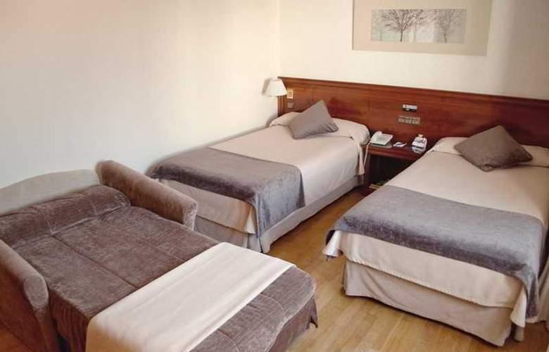 Sercotel Felipe IV - Room - 12