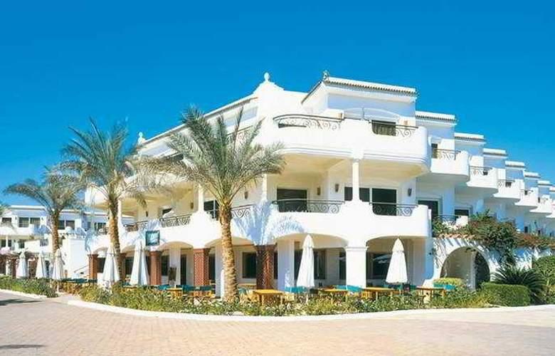 Iberotel Palace - Hotel - 0