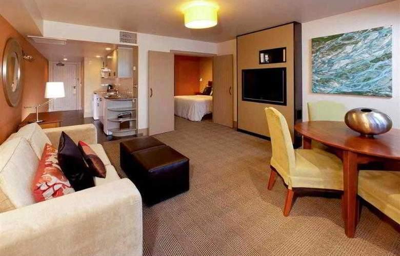 St Moritz - Hotel - 24
