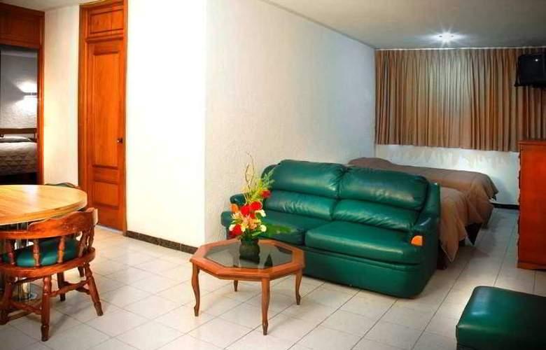 Hotel Suites Campestre - Room - 5