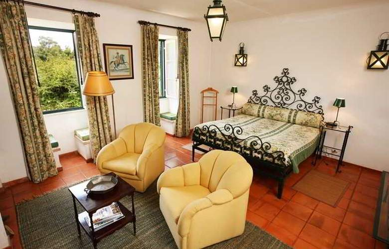 Quinta Da Praia Das Fontes - Room - 1