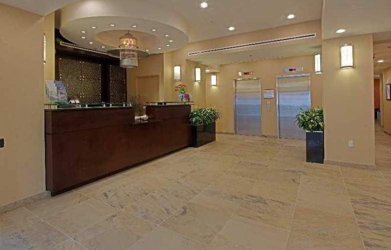 Fairfield Inn & Suites NY Manhattan/ Chelsea - General - 1