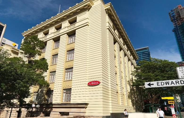 Rendezvous Hotel Brisbane - Hotel - 9