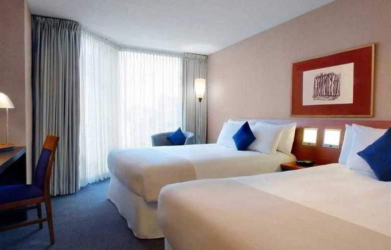 Novotel Toronto North York - Hotel - 10