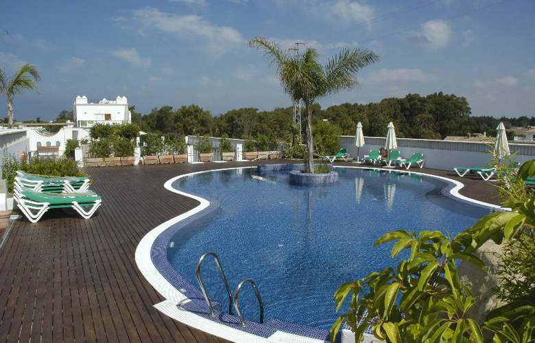 Piedramar - Pool - 6