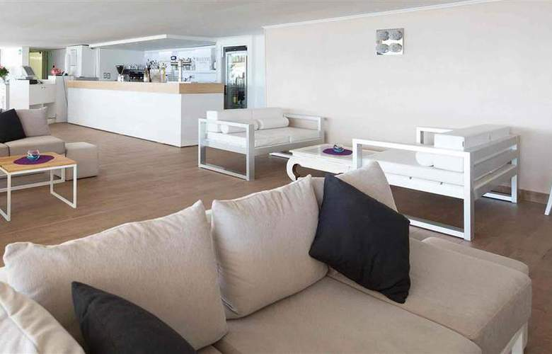 Mercure Croisette Beach Cannes - Bar - 49