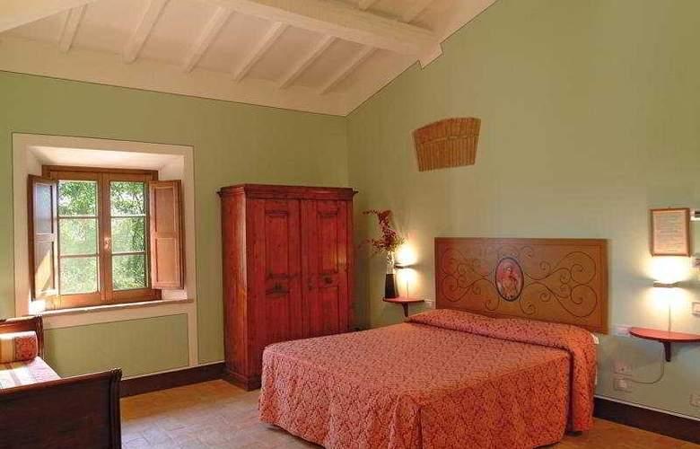 Poderi Arcangelo Agriturismo Farmhouse - Room - 5