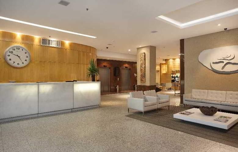 Royal Rio Palace Hotel - Pool - 3