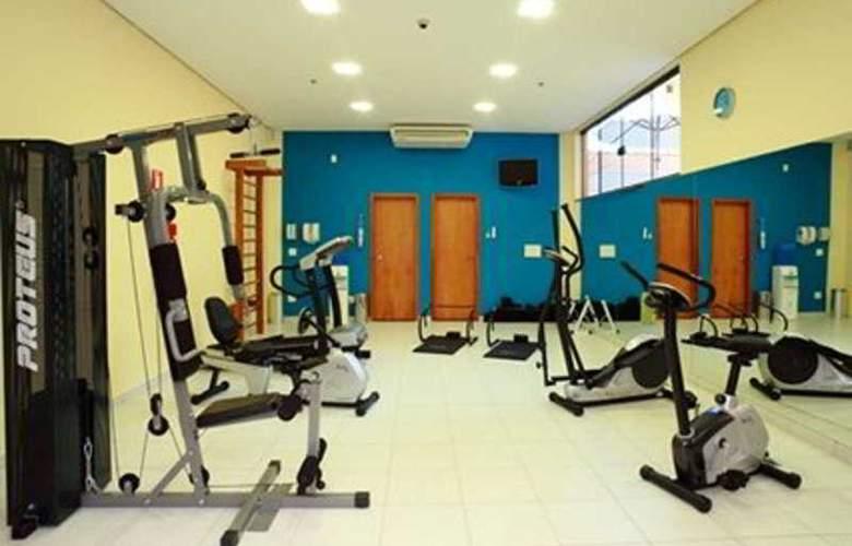 Comfort Inn & Suites Ribeirao Preto - Sport - 2