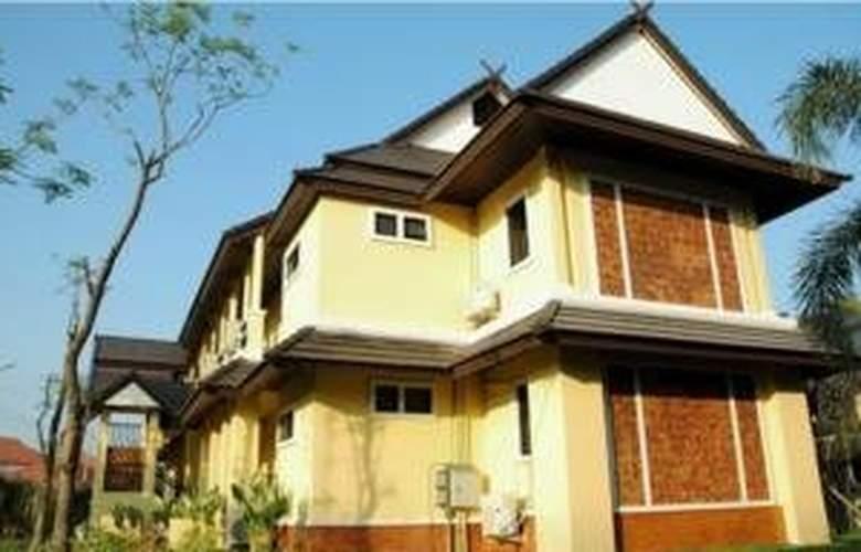 Assaradevi Villa & Spa Chiang Mai - General - 2