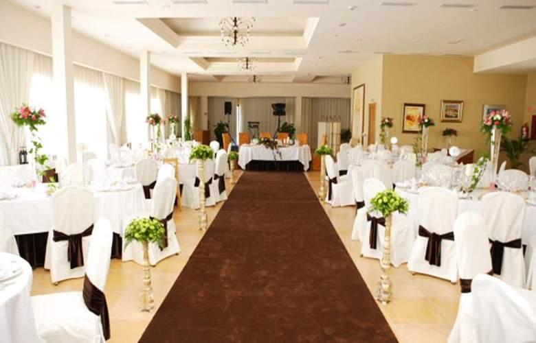 Mon Port Hotel Spa - Restaurant - 153