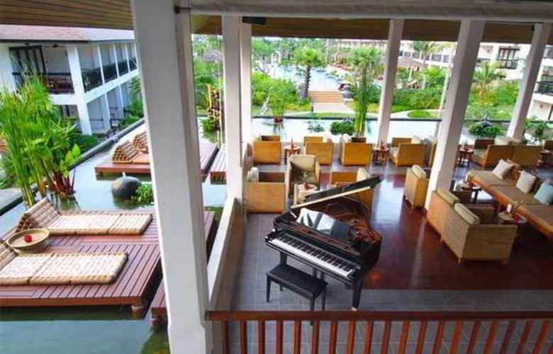 Bandara Resort & Spa - Restaurant - 16