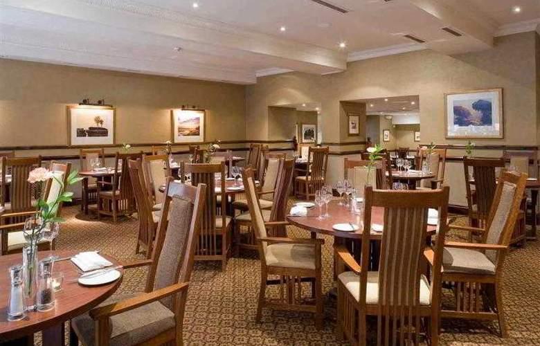 Dunkenhalgh Hotel & Spa Blackburn - Hotel - 26