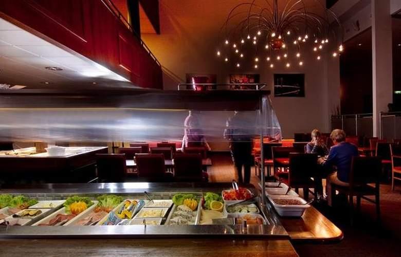 Park Inn by Radisson Oslo Airport Hotel West - Restaurant - 65