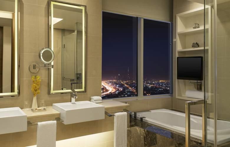 Sheraton Dubai Mall of the Emirates - Room - 12