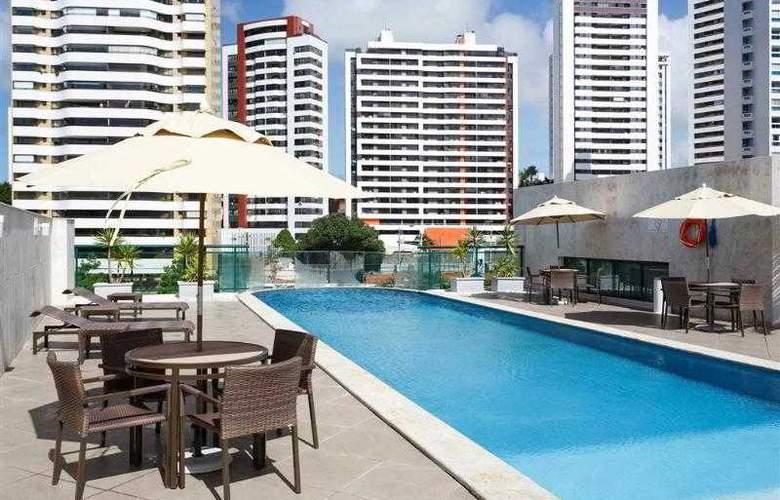 Mercure Salvador Pituba - Pool - 24