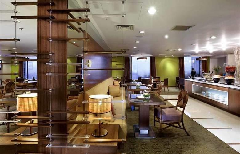 Pan Pacific Hanoi - Hotel - 15