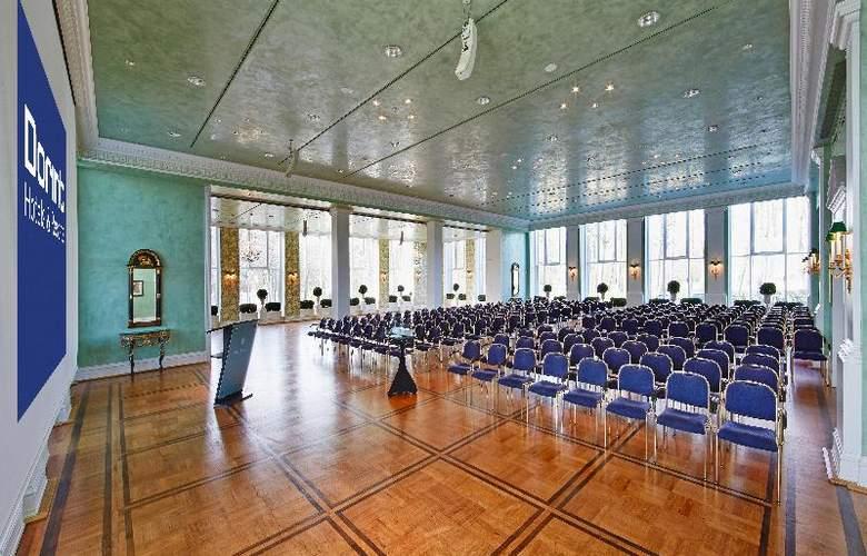 Park Hotel Bremen - Conference - 17