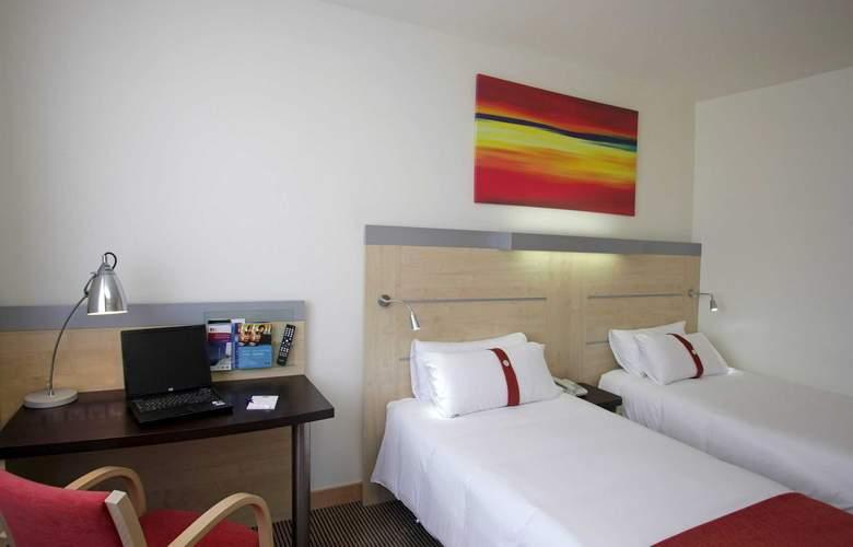 Onda Castellón - Room - 5