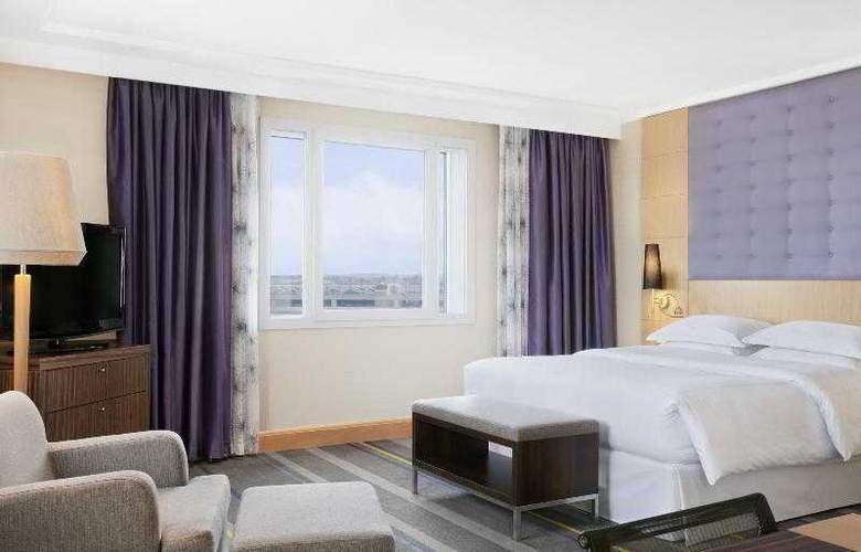 Sheraton Brussels Airport - Room - 23