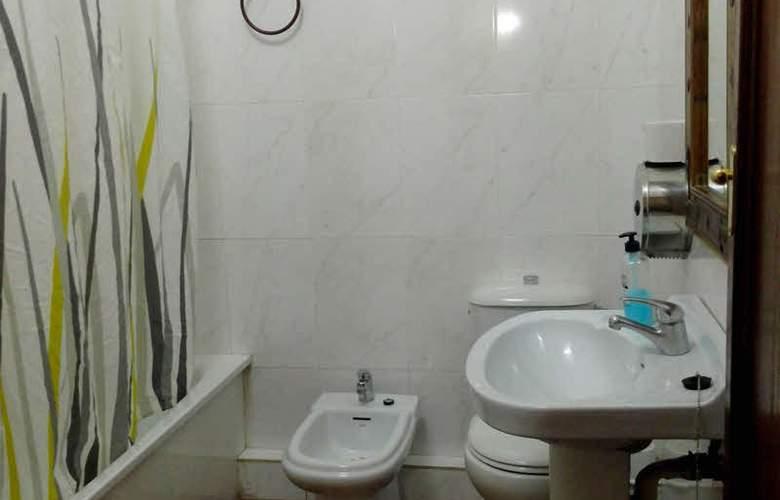 Balmes Centro - Room - 6