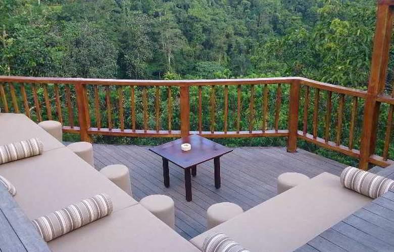 Ubud Hanging Gardens - Pool - 13