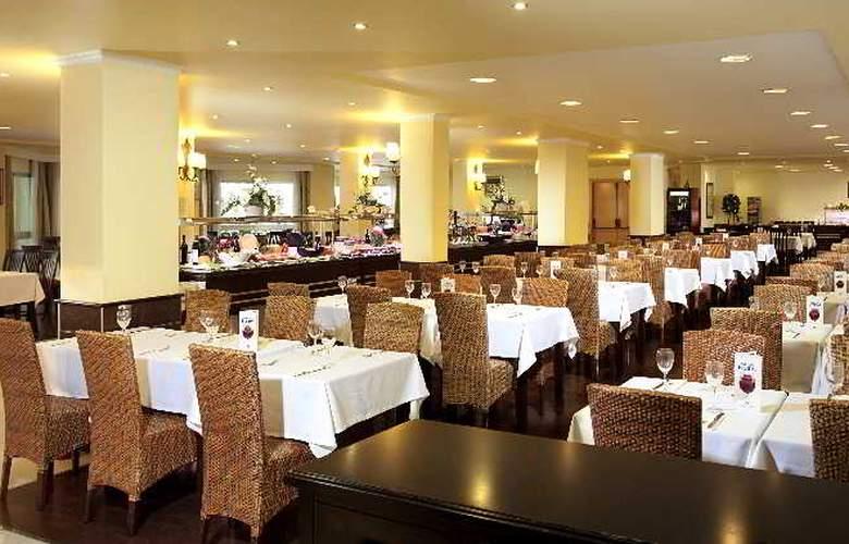 Marinas De Nerja - Restaurant - 55