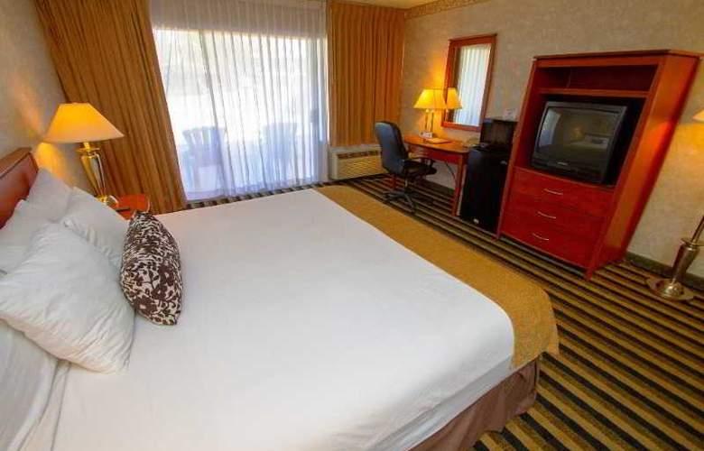 Hotel Rosedale - Room - 7