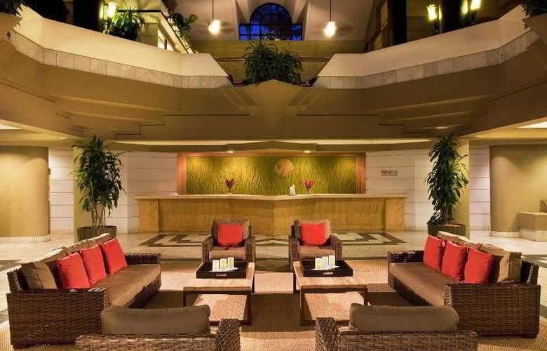 The Westin St. John Resort & Villas - General - 37