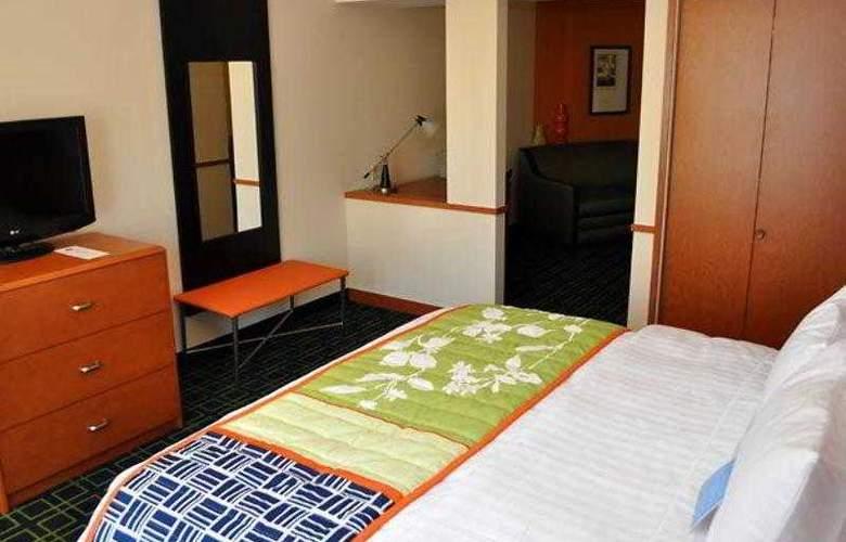 Fairfield Inn & Suites Seattle Bremerton - Hotel - 22