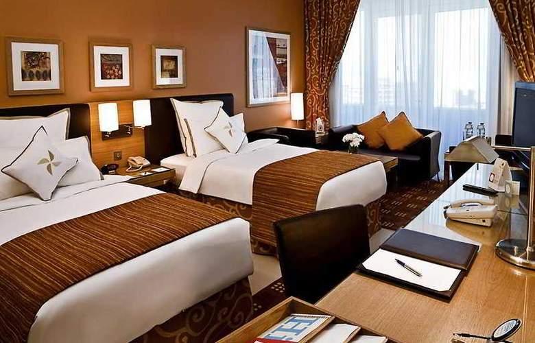 Four Points by Sheraton Downtown Dubai - Room - 5