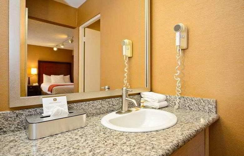 Best Western Inn at Palm Springs - Hotel - 36