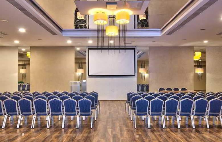 db San Antonio Hotel + Spa - Conference - 7
