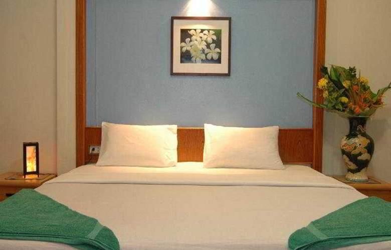Lanta Nice Beach Resort - Room - 8