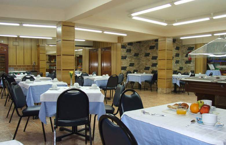 Gala - Restaurant - 2