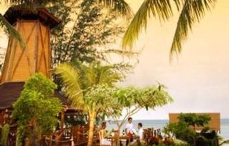 Green Papaya Resort - Restaurant - 12