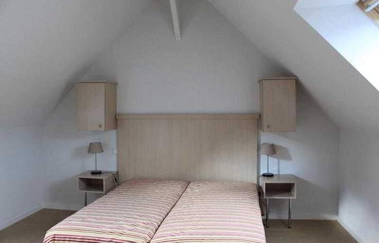 Le Domaine de l'Emeraude - Room - 4