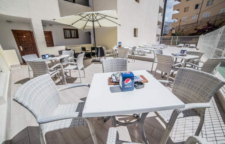 Pierre & Vacances Mallorca Portofino - Terrace - 7