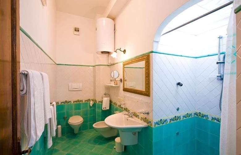 Villa Fiorentino - Room - 5