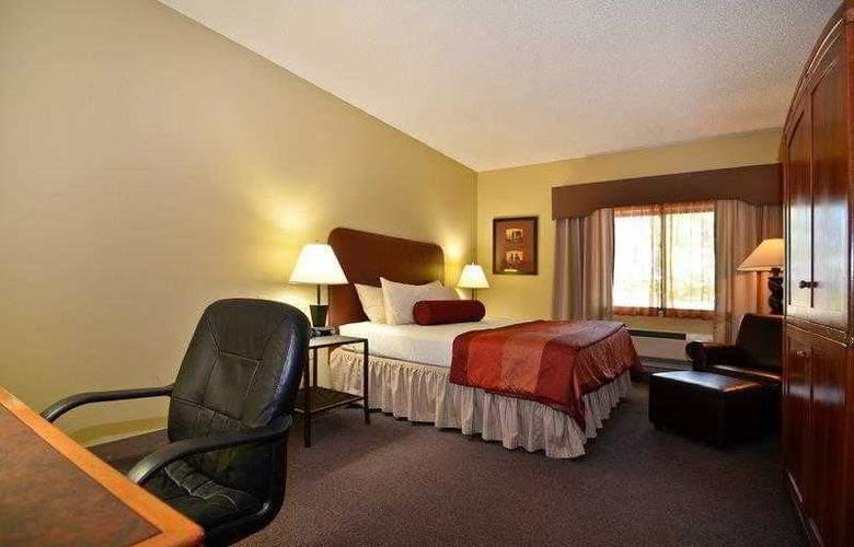 Best Western Plus Inn Of Williams - Hotel - 4
