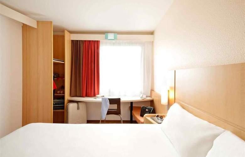 Ibis Warszawa Stare Miasto - Room - 16