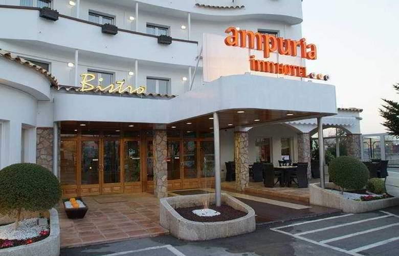 Ampuria Inn - General - 1