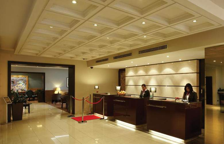 DoubleTree by Hilton London - Marble Arch - General - 1