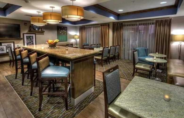 Hampton Inn Bartlesville - Hotel - 0