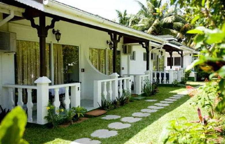 Le Relax Beach Resort - Hotel - 0