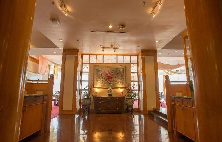 Copthorne Orchid Hotel Penang - Restaurant - 29